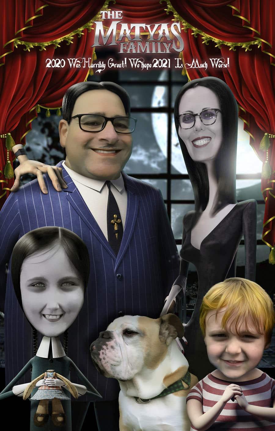 Penyertaan Peraduan #                                        104                                      untuk                                         Family Portrait