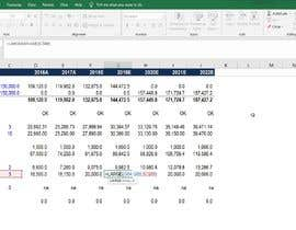 #35 cho Updating/Comparing Excel log bởi shouravpal97