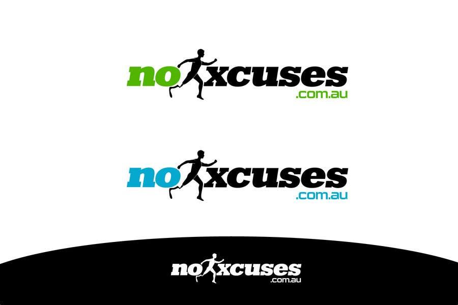 Inscrição nº 46 do Concurso para Logo Design for noXcuses website