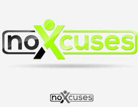 #85 cho Logo Design for noXcuses website bởi yulier