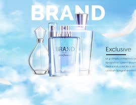 #106 for BANNERS NEEDED FOR PERFUME WEBSITE by Traz3