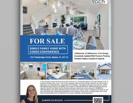 miloroy13 tarafından Design a 1 Page Real Estate Flyer için no 1