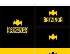 #107 para Logo design for a Batman comics blog/store de kenitg