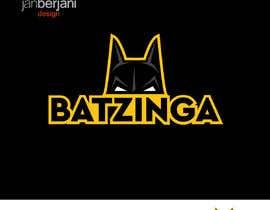 #167 para Logo design for a Batman comics blog/store de JanBertoncelj
