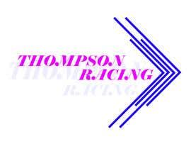 Nro 17 kilpailuun Pink Racing Sticker Design for Little Girl in Vinyl käyttäjältä PRANKRISHNA35