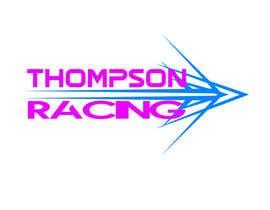 Nro 19 kilpailuun Pink Racing Sticker Design for Little Girl in Vinyl käyttäjältä PRANKRISHNA35
