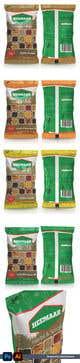 Miniatura da Inscrição nº                                                 27                                              do Concurso para                                                 Spice Pouch Packaging Design