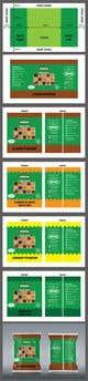 Miniatura da Inscrição nº                                                 31                                              do Concurso para                                                 Spice Pouch Packaging Design