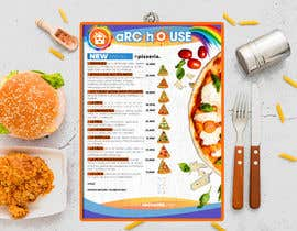 #9 for MENU BAR PIZZA LGTBI - 13/09/2020 06:24 EDT by aGDal