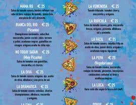 #19 for MENU BAR PIZZA LGTBI - 13/09/2020 06:24 EDT by scarletbamboo50