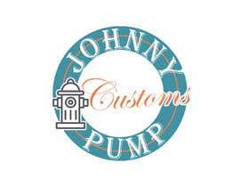 #2 untuk Create a  logo(Johnny pump customs)Bagger's Softail and Choppers oleh miavinash1503