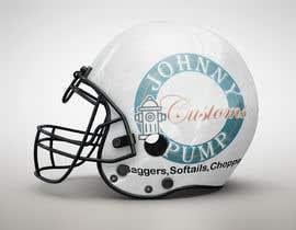 #6 untuk Create a  logo(Johnny pump customs)Bagger's Softail and Choppers oleh miavinash1503