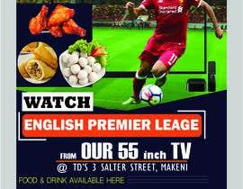 #33 для Flyer for Sports Bar от mdmofizul