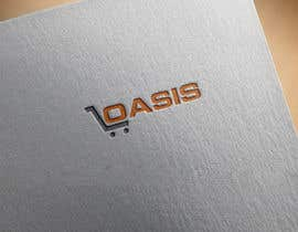 #463 для Logo for Oasis Shopping Center от mistkulsumkhanum