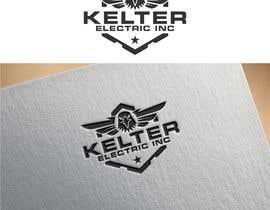 #529 para Logo Design (Electrical Contractor Company) de Mbeling