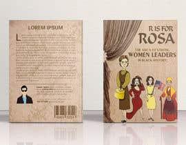 Nro 60 kilpailuun Book Cover - Strong Women Leaders in Black History käyttäjältä raihanpatwary986