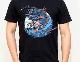 #96 untuk Designs for brand T-shirts. oleh sompa577