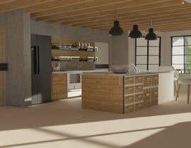 #39 untuk Interior design for several projects oleh nurgerde