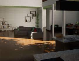#6 untuk Interior design for several projects oleh girling