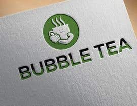 #126 for Menu Bubble tea design af fahim246