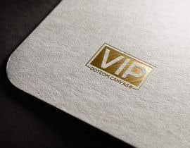 #569 for Logo for DotComCanvas VIP by Rmbasori