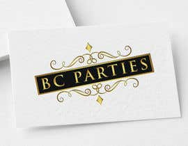 #3074 for Create me a LOGO for a company in B.C. Canada named BC Parties. by SHILPIsign