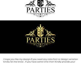 #1370 for Create me a LOGO for a company in B.C. Canada named BC Parties. by Rakibul0696