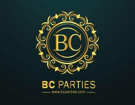 #804 for Create me a LOGO for a company in B.C. Canada named BC Parties. by OssaGraphics