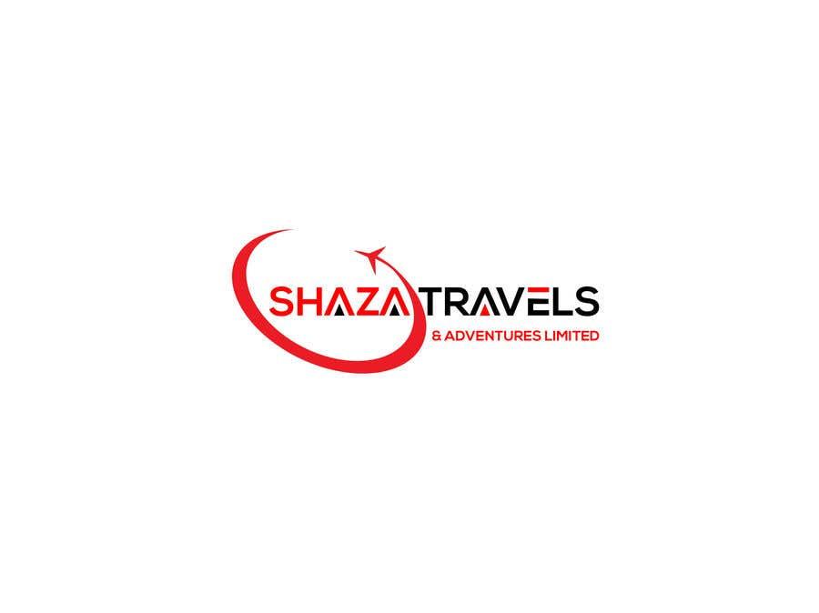 Kilpailutyö #                                        198                                      kilpailussa                                         Shaza Travels Logo Contest