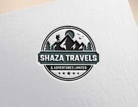 mdtazulislambhuy tarafından Shaza Travels Logo Contest için no 213