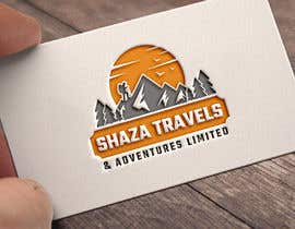 mdtazulislambhuy tarafından Shaza Travels Logo Contest için no 219