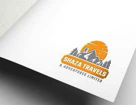 mdtazulislambhuy tarafından Shaza Travels Logo Contest için no 222