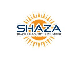 #226 untuk Shaza Travels Logo Contest oleh kawshairsohag