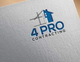 #354 untuk Design company logo oleh mdparvej19840