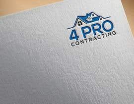 #345 untuk Design company logo oleh sanjoybiswas94