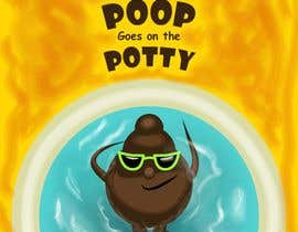 #108 for Design a Book Cover - Potty Training Book by juandavid300798