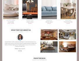 #1 for I need A little UI for a two mock website page af hosnearasharif