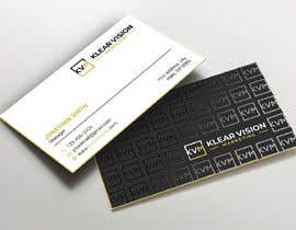 #127 untuk Business card design for marketing company oleh Pictorialtech