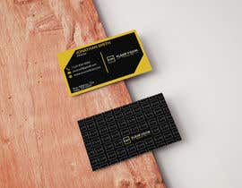 #506 untuk Business card design for marketing company oleh AshrafulKabirr
