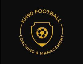#14 dla Logo dla działalności piłkarskiej przez Graphicbuzzz