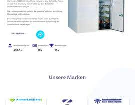 #48 cho Mockup Design for company website bởi devendarthapa
