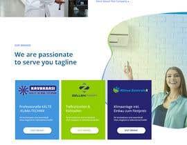 #78 cho Mockup Design for company website bởi professionalerpa