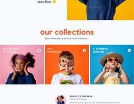 #3 para Build me a website to SELL baby clothing por shahin1891