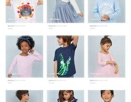 #15 para Build me a website to SELL baby clothing por sumaiyad6