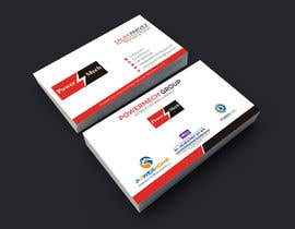 #191 untuk design a business card for group of company oleh Designermdshafi