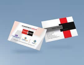 #178 untuk design a business card for group of company oleh Subroto94