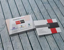 #182 untuk design a business card for group of company oleh Subroto94