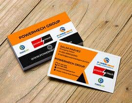 #192 untuk design a business card for group of company oleh DesignerShamim1