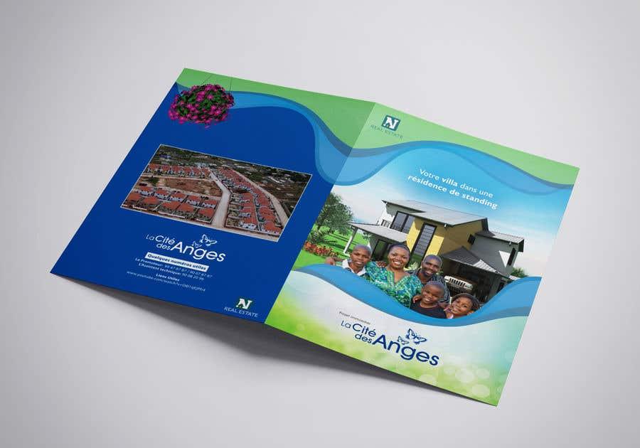 Konkurrenceindlæg #                                        155                                      for                                         Real Estate Pamphlet