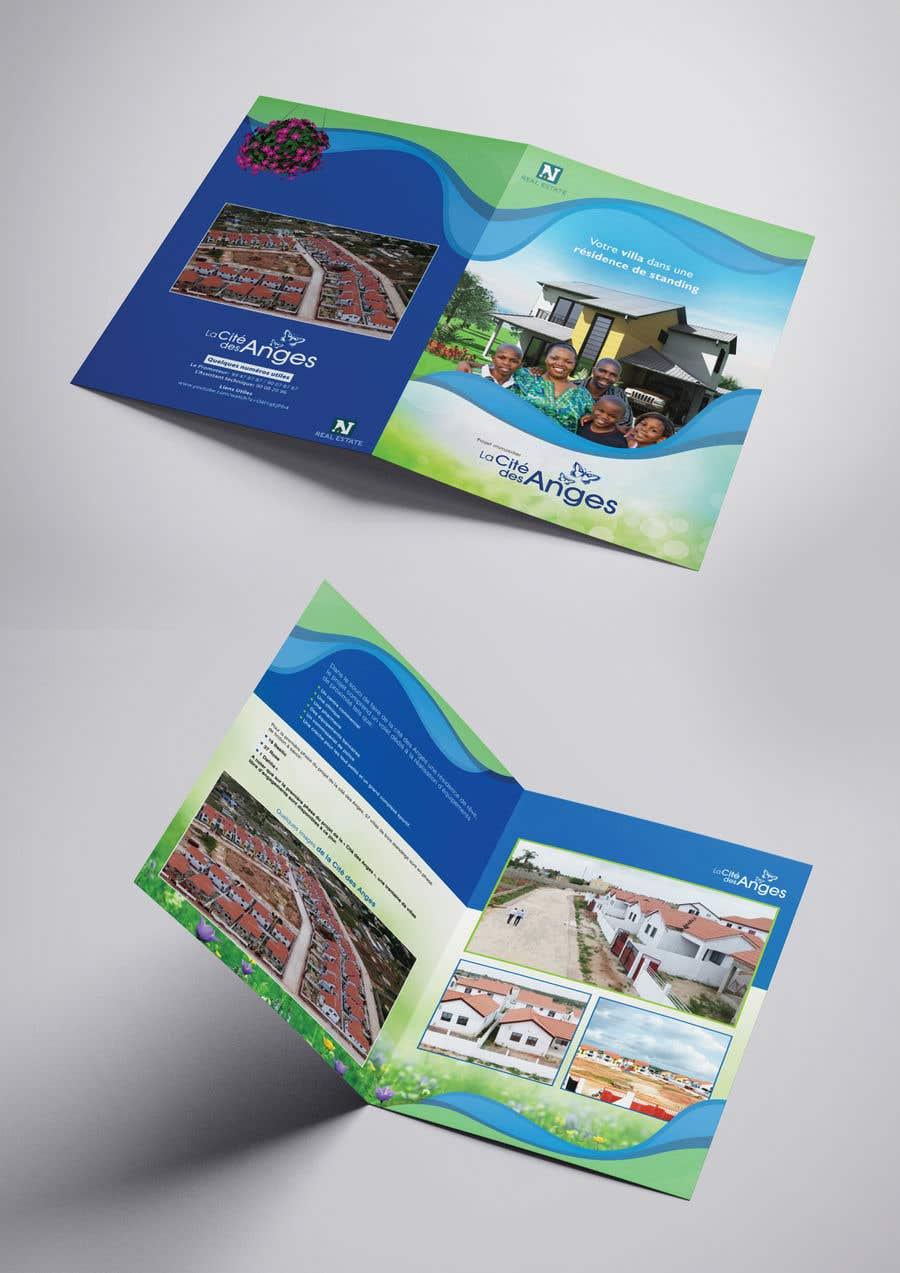 Konkurrenceindlæg #                                        157                                      for                                         Real Estate Pamphlet
